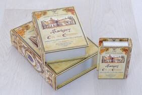 Delightful Tale Book Boxes